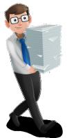 Online fakturering