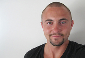 Kasper Rønnow Olsen
