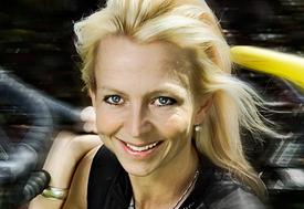 Pernille Svensson