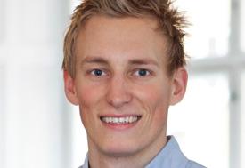 Tobias Schelle